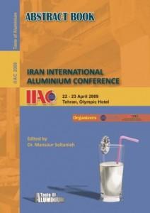 book cover IIAC2009