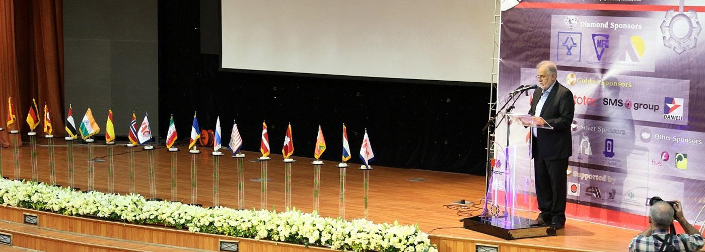 گزارش کنفرانس 2016
